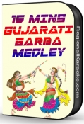 15 MIn Gujarati Garba Medley 1 - MP3