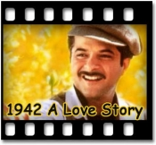 1942 A Love Story Songs Download Listen MP3 Online Free Play Movie By R D Burman And