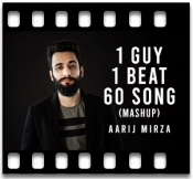 1 GUY 1 BEAT 60 Song (Mashup) - MP3
