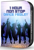 1 Hour Non Stop Dance Medley - MP3