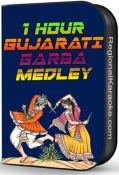 50 Mins Gujarati Garba Medley 1 - MP3