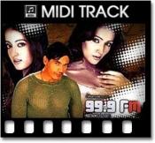 Tanha Dil - MIDI