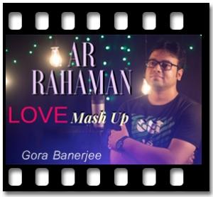 AR Rahman Love Mashup 2018 - MP3