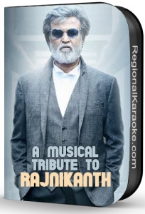 A Musical Tribute To Rajinikanth - MP3