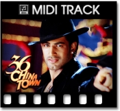 Aa Aa Aashiqui Mein Teri - MIDI