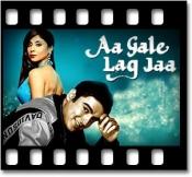 Aa Gale Lag Ja (Remix) - MP3