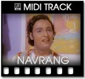 Aadha Hai - MIDI