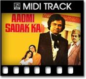 Aaj Mere Yaar Ki Shaadi Hai - MIDI