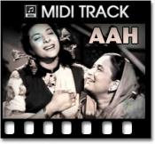 Raja Ki Aayegi Baarat - MIDI