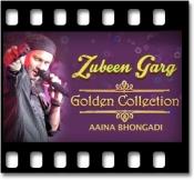 Aaina Bhongadi - MP3