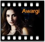 Aaina Tod Diya (Ghazal) - MP3 + VIDEO