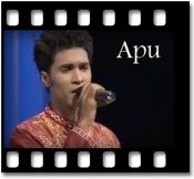 Aaj Brishtir Din - MP3