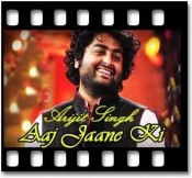Aaj Jaane Ki Zidd Na Karo (Unplugged) - MP3