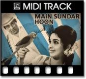 Aaj Main Jawaan  - MIDI