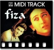 Aaja Mahiya - MIDI