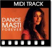 Aaja Piya Tohe (Remix) - MIDI