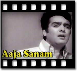 Jaane Kahaan Gaye Tum (With Guide Music) - MP3