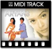 Aankhon Mein Tera Hi Chehra - MIDI
