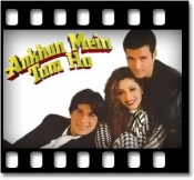 Aankhon Mein Tum Ho (With Female Vocals) - MP3