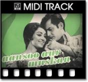 Guni Jano - MIDI