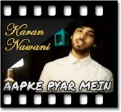 Aap Ke Pyaar Mein (Unplugged) - MP3