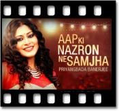 Aap Ki Nazron Ne Samjha - MP3