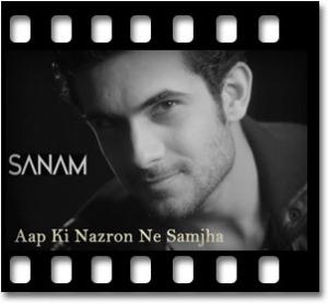 Aap Ki Nazron Ne Samjha (Acoustic) - MP3