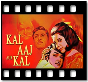 Aap Yahan Aaye Kisliye (With Female Vocals) - MP3