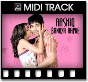 Aapki Kashish Sarfarosh Hai - MIDI