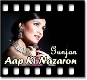 Aap Ki Nazaron (Cover) - MP3