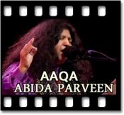 Aaqa (Unplugged) - MP3