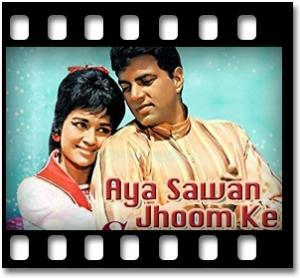 Saathiya Nahin Jaana - MP3