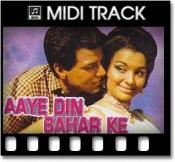 Khkudaya Khair - MIDI
