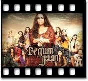 Aazaadiyaan - MP3