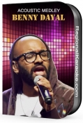 Acoustic Medley - Benny Dayal - MP3
