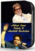 Adnan Sami Tribute To Amitabh Bachchan - MP3