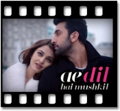 Channa Mereya (With Guide) - MP3