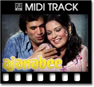 Bheegi Bheegi Raaton Mein Aisi Barsaaton Mein - MP3