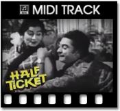 Ankhon Mein Tum - MIDI