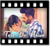Tere Do Naina - MP3