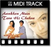 Yeh Hawa Kehti Hai Kya - MIDI
