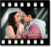 Tu Hi Na Jaane (With Female Vocals) - MP3