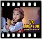 Ba Lolazor (New Version) - MP3