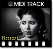 Tadbeer Se Bigadi Hui - MIDI