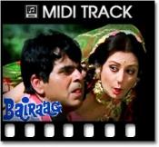 Chhoti Si Umar Mein - MIDI
