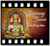 Bajrang Baan - MP3