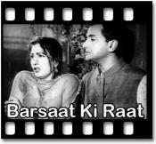 Zindagi Bhar Nahin Bhoolegi - MP3