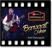Barsaat Mein - MP3