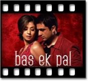 Bas Ek Pal - MP3