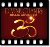 Bhaja Govindam (Moha Mudgara) - MP3